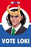 img - for Vote Loki book / textbook / text book
