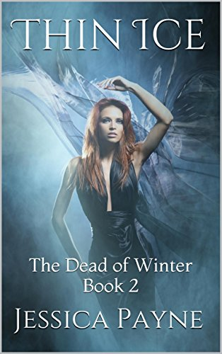 Thin Ice: The Dead of Winter Book 2