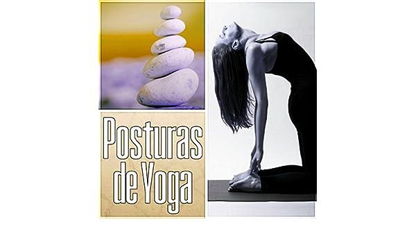 Posturas de Yoga (Sonido del Mar) by Academia de Música de ...