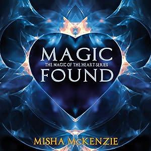 Magic Found Audiobook