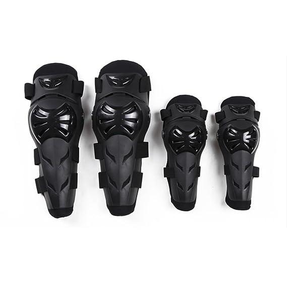 ... ajustable Flexible Adulto Armors muñeca protectora para motocicleta ATV Motocross Racing para bicicleta de montaña, color negro: Amazon.es: Coche y moto