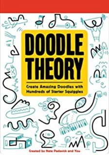 Doodle Theory Create Amazing Doodles With Hundreds Of Starter Squiggles