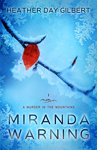 Miranda Warning Murder Mountains Book ebook