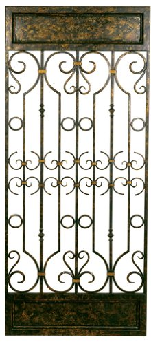 Compare Price To Wrought Iron Panels Tragerlaw Biz