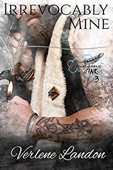 Irrevocably Mine (Imagine Ink Book 3) by [Landon, Verlene]