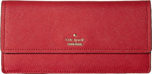 Kate Spade New York Women's Cameron Street Alli Rosso One Size