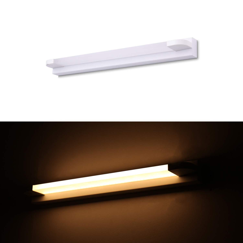 Spiegelleuchte Badlampe Spiegellampe Wandleuchte Badleuchte Led 9w