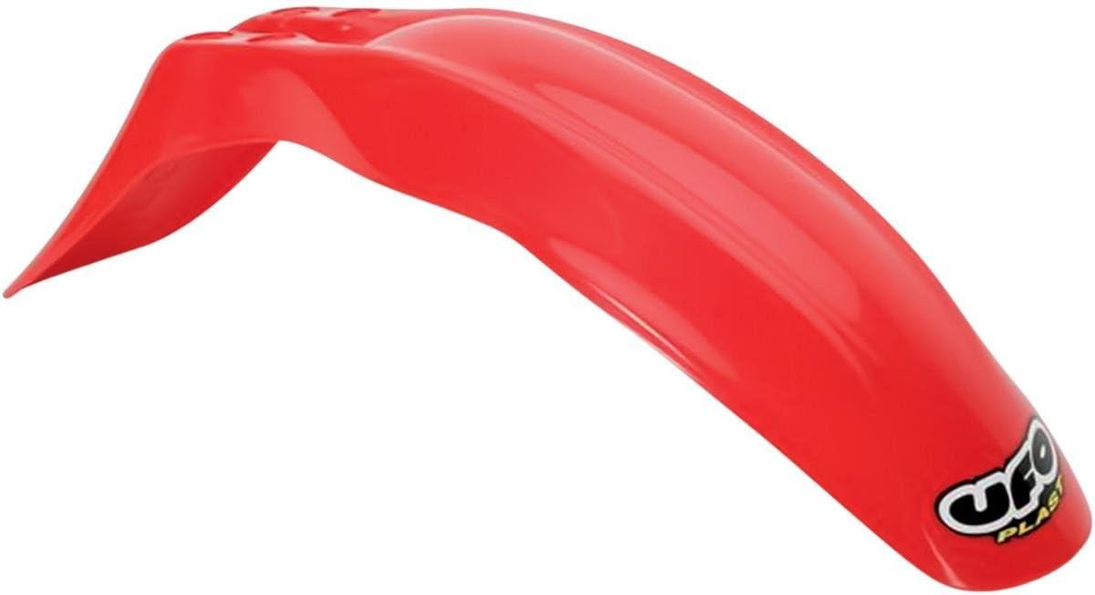 Orange Hose /& Stainless Red Banjos Pro Braking PBF9626-ORA-RED Front Braided Brake Line