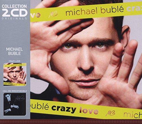 Crazy Love/Call Me ()