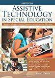 img - for Assistive Technology in Special Education: Resources to Support Literacy, Communication, and Learning Differences book / textbook / text book
