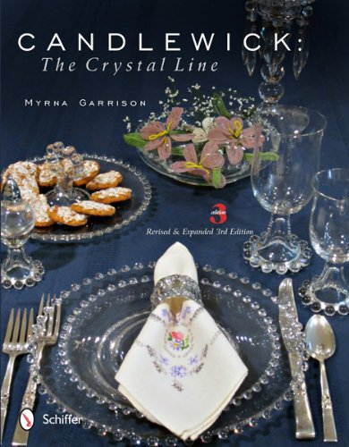 Candlewick: The Crystal Line -