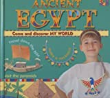 Ancient Egypt, Amanda Martin, 1587280612