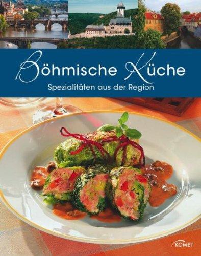 Böhmische Küche: Spezialitäten aus der Region