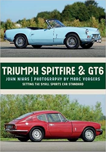Triumph Spitfire & GT6: Setting the Small Sports Car