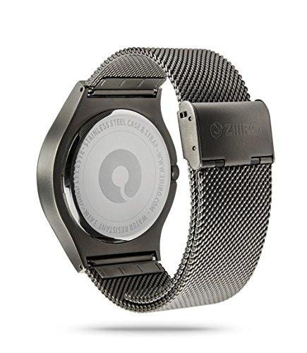 51Tk91wrP1L - Ziiiro Celeste Watch