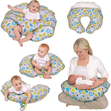 Leachco Cuddle U Nursing Pillow And More With S