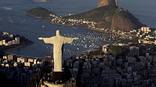 Gifts Delight Laminated 42x24 Poster: Rio De Janeiro - Proposed Christ The Redeemer Statue in London Draws Criticism Fox News Latino Christ Redeemer Statue Rio