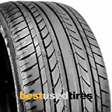 Nankang NS-20 Performance Radial Tire - 275/40-19 101Y