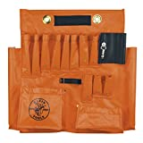 klein tool apron - Klein Tools 51829M Aerial Apron with Magnet, Large
