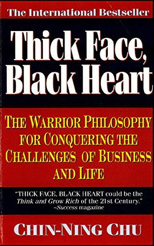 Amazon thick face black heart the warrior philosophy for thick face black heart the warrior philosophy for conquering the challenges of business and fandeluxe Image collections
