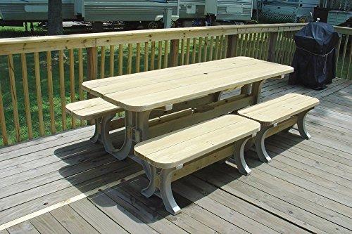 Buy picnic tables