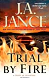 Trial by Fire: A Novel of Suspense (Ali Reynolds Series)