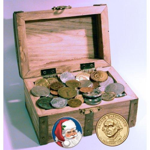 (American Coin Treasures St. Nick's Treasure)