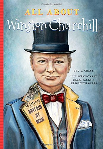All About Winston Churchill (All About...People) pdf epub