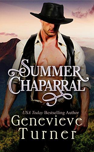- Summer Chaparral (Las Morenas, Book Two)