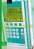 Rekenen in de Zorg Voor Niveau 3-4, Driessens, A. and Brouwer, D., 903139081X