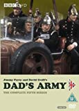 Dad's Army - The Complete Fifth Series [1972] [DVD] [2006]