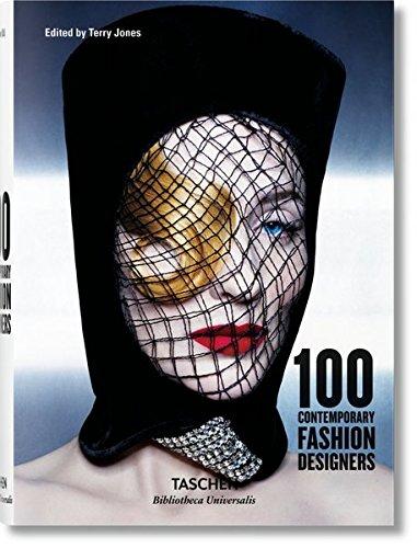100 Contemporary Fashion Designers (Multilingual Edition)