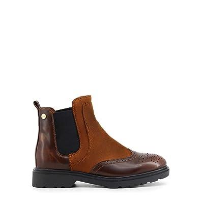 bd9771aca671 XTI 47351 Ankle Boots Women Brown 38  Amazon.co.uk  Health ...