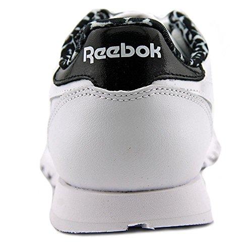 Reebok Classic Leather Animal Pelle Scarpa da Tennis