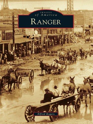 Ranger (Images of America)