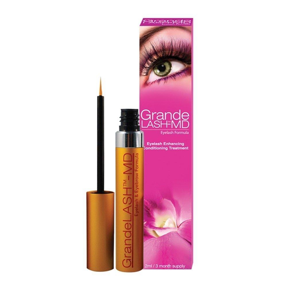 Grande Naturals Grandelash Md Eyelash Formula 2 Ml 2