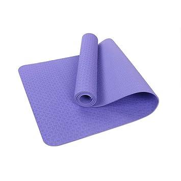 HYTGFR Esterilla Yoga Antideslizante Estera Antideslizante ...