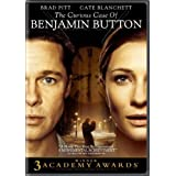 The Curious Case of Benjamin Button by Warner Bros.