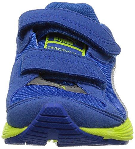 Puma Descendant V Kids 187120 007 Jungen Moda Schuhe 4 C