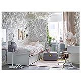 IKEA 303.816.06 Fubbla Led Wall Lamp, White