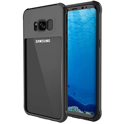 Amazon.com: Ifaeveus Gaxaly S8 Case Compatible with Samsung ...