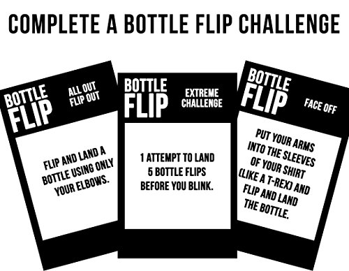 Best Bottle Flip Game 2017-2018 - cover