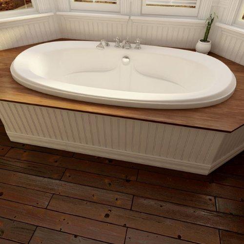 Neptune felicia whirlpool tub for Best soaker tub for the money