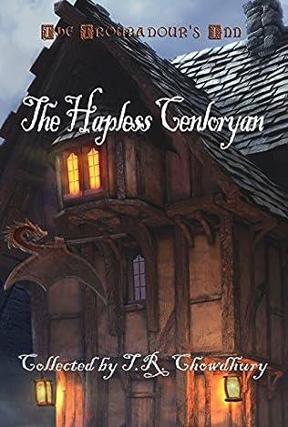 book cover of The Hapless Cenloryan
