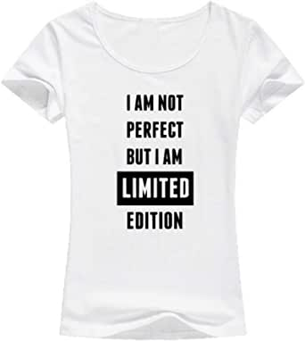 I'm Limited Edition T-Shirt For Women - size XL