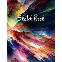 Sketch Book: Notebook for Drawing, Writing, Painting, Sketching or Doodling, 120...