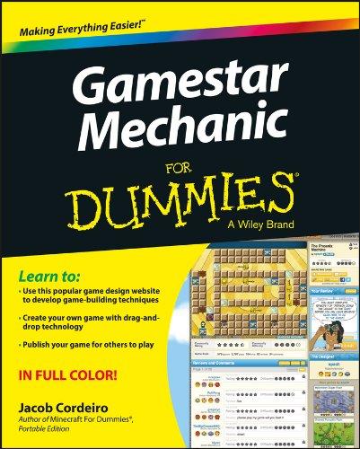 Download Gamestar Mechanic For Dummies Pdf