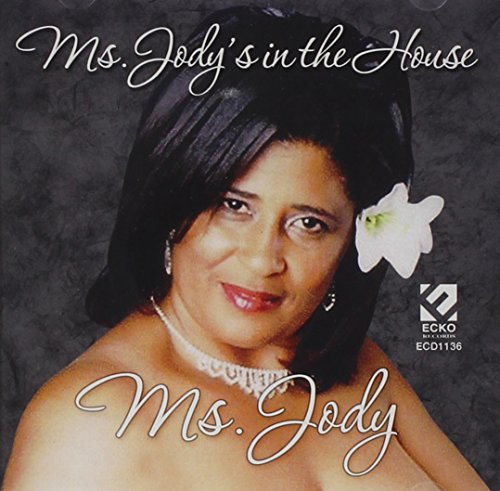 Ms Star (Ms Jody's in the House)