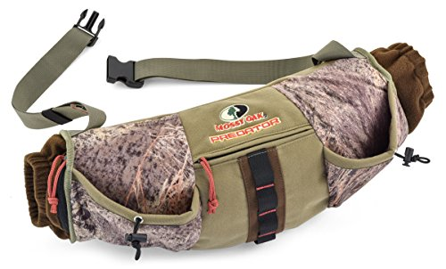 Mossy Oak Hunting - Mossy Oak Hunter's Hand Warmer Muff, Mossy Oak Brush