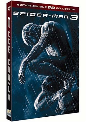 (Spider-Man 3 [Édition Collector])